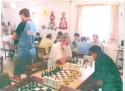 Rapid turnaj 2003